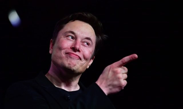 Elon Musk : Crypto Won't Effectively Replace Cash Payments