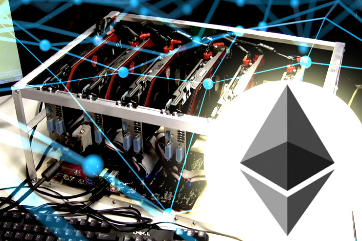 Aggregate Transaction Fees Of Ethereum Miners Surpasses Bitcoin Miners